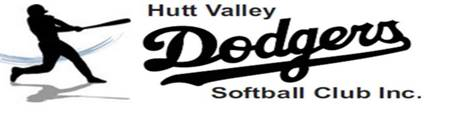 Hutt Valley Dodgers Softball Club