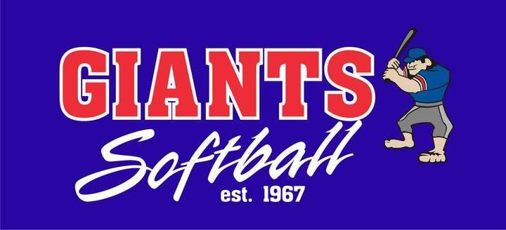 Giants Softball Club - Masterton